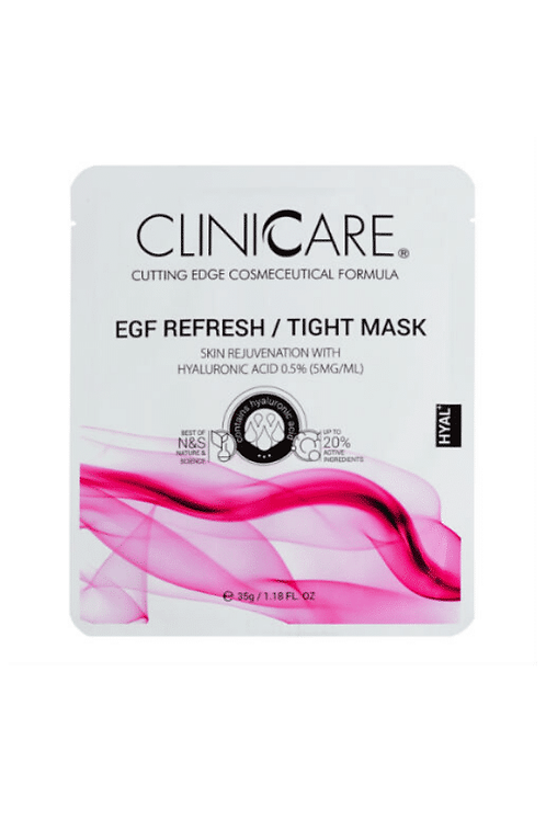 Cliniccare EGF Refresh / Tight Mask
