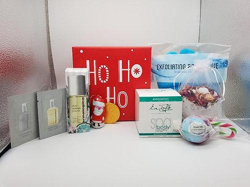 Christmas Body Box