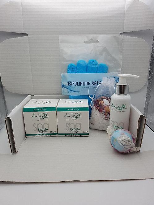 Eve Taylor Skin Box
