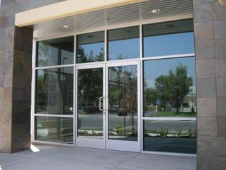 Commercial window tinting | Tannersville, Stroudsburg, East Stroudsburg, Scranton, Poconos, Mount Po