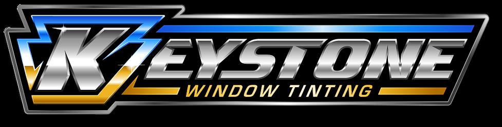 keystone window tinting, Tobyhanna, PA