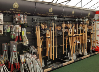 Great Range of Tools & Wellies