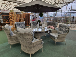 Latest furniture in stock now!