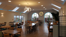 Coffee Shop & Restaurant Open Daily