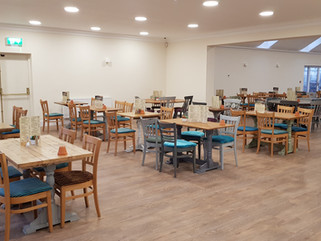 Brand New Coffee Shop! - Latest News -