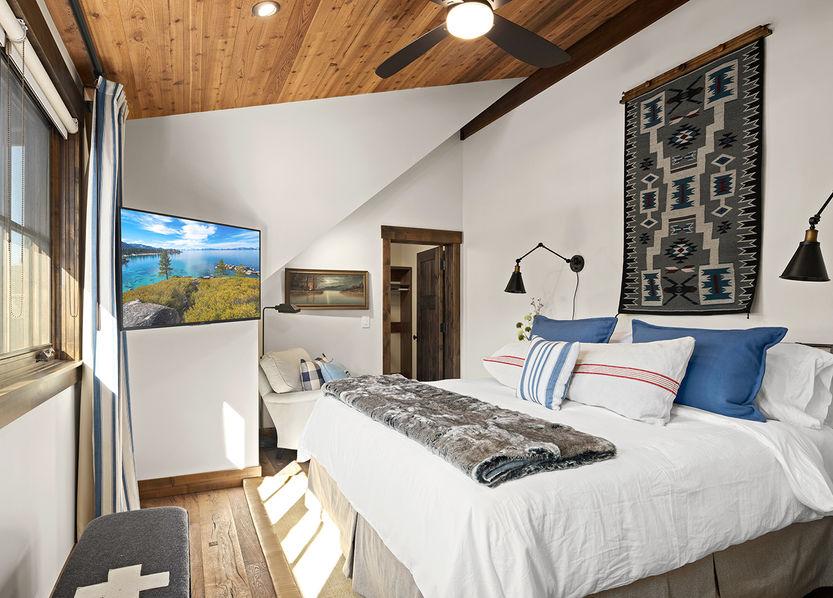 Classic Mountain Home