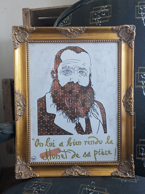 tableaux de Dima