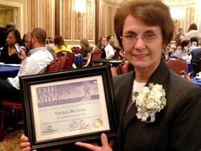 Paterson Alliance Extra Mile Award