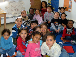 Greater Bergen Community Action, Inc. is selected by the Federal Government as the Head Start and Ea