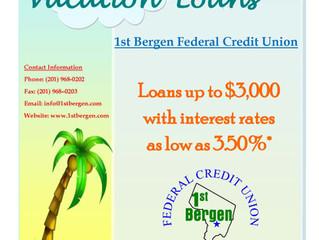 Vacation Loans!