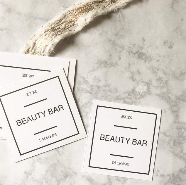 Beauty Bar Salon