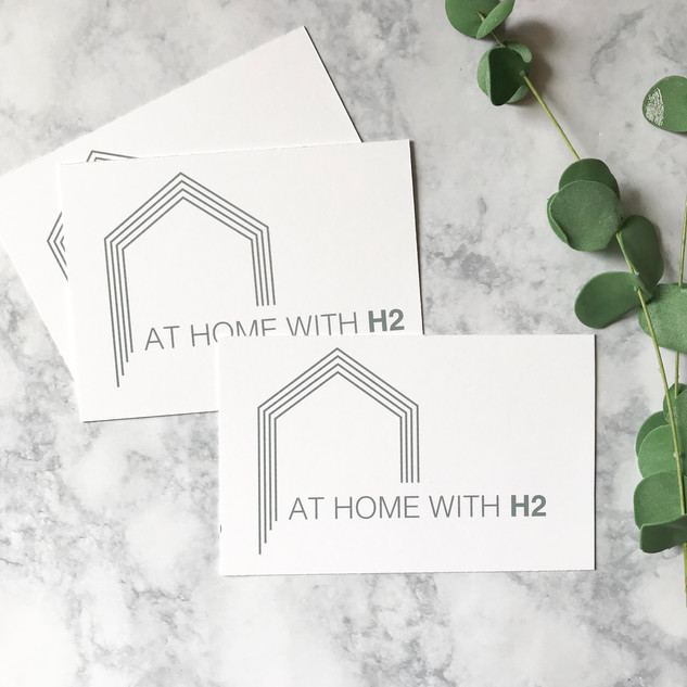 At Home With H2