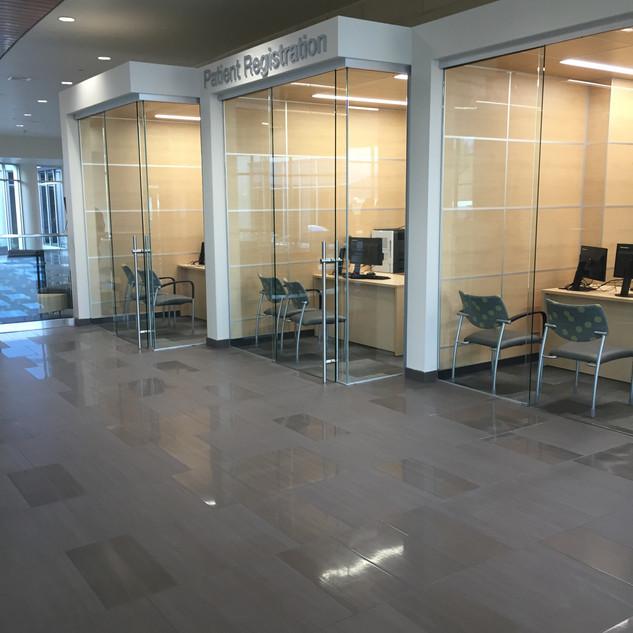 Registration Offices