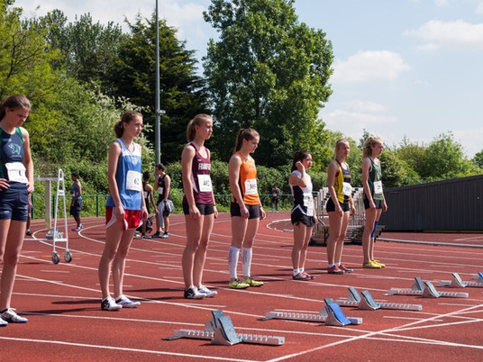 Outdoor Competitions start on 30th March