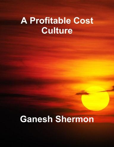 A Profitable Cost Culture