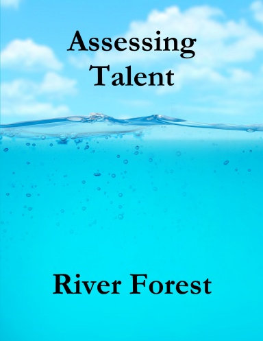 Assessing Talent - By Ganesh Shermon