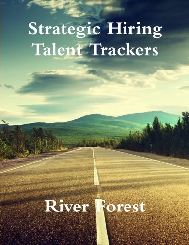 Strategic Hiring - Talent Trackers - By Ganesh Shermon