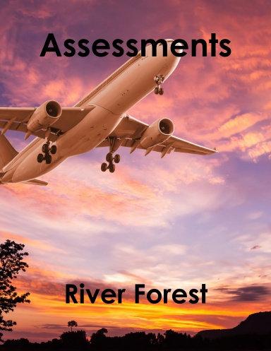 Assessments - By Ganesh Shermon