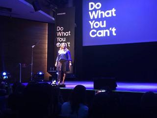 Samsung humaniza marca com uso de tecnologias para ações sociais