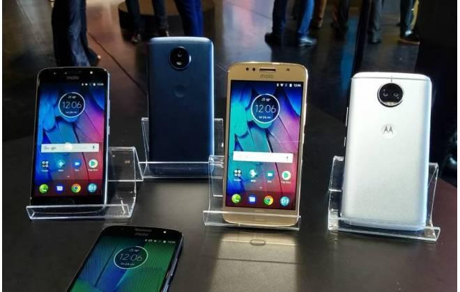 10 smartphones para NAtal | Notícias de TI | Globalmask