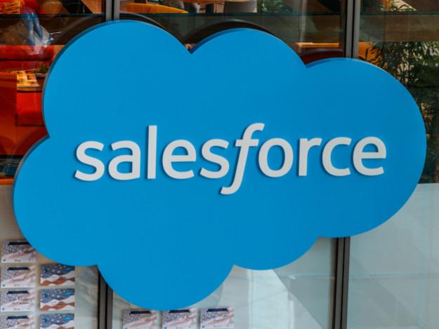 Salesforce | Notícias de TI | Globalmask Soluções em TI