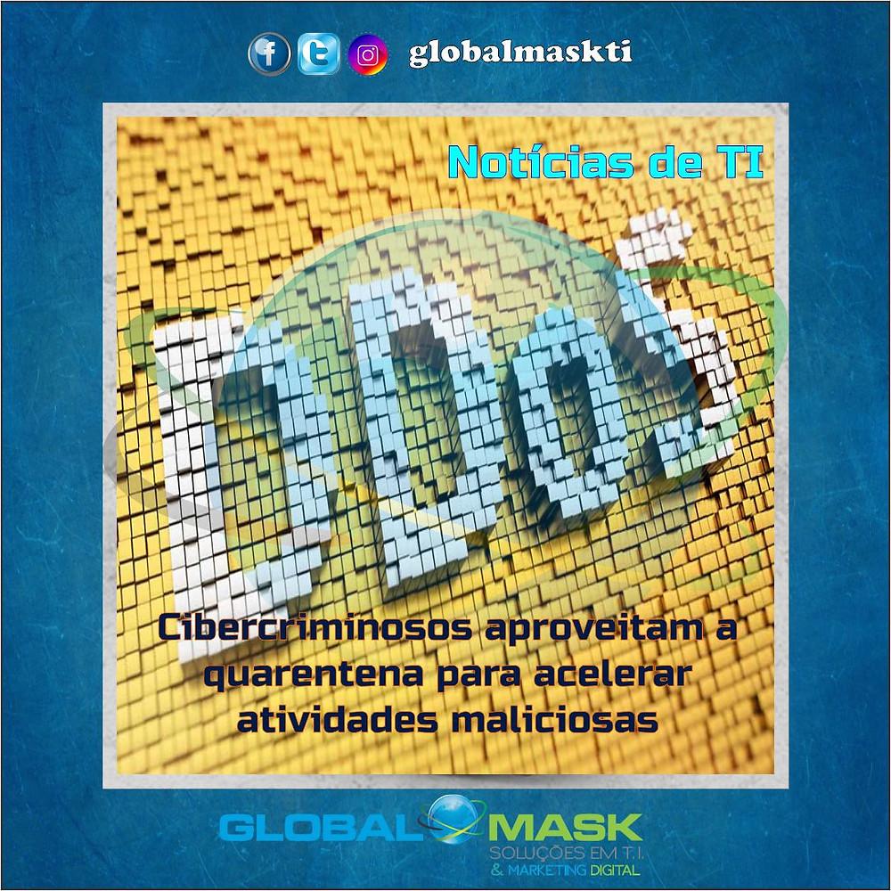 DDoS Notícias de TI | Globalmask Soluções em TI