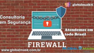 Dica do consultor: controle o acesso à internet com um Firewall