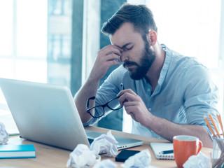 5 hábitos que podem atrapalhar o crescimento profissional
