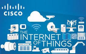 Cisco compra empresa de IoT Jasper por US$ 1,4 bilhão.