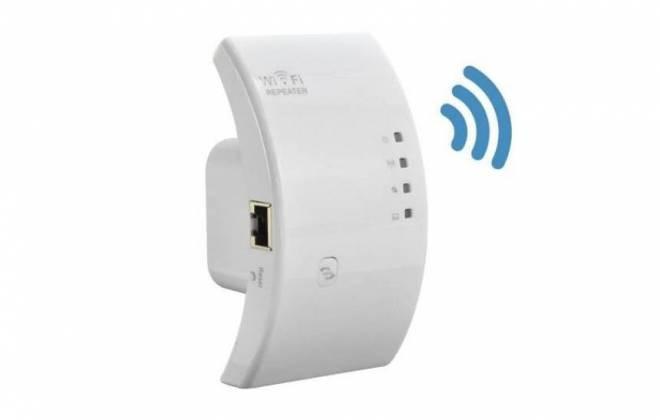 Repetidor Wi-FI   Notícias de TI   Globalmask Soluções em TI