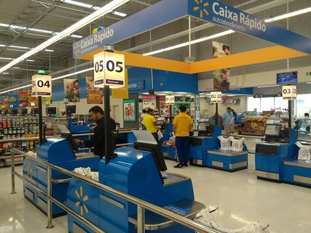 Walmart   Notícias de TI   Globalmask Soluções em TI