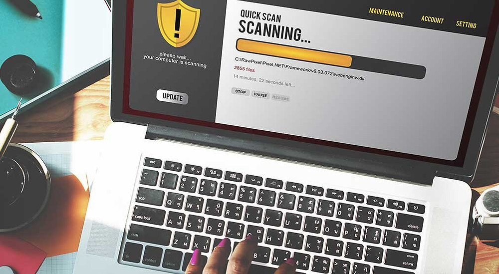 Affinion Cibersegurança   Notícias de TI   Globalmask