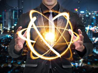Quais empresas de tecnologia estão apostando em computação quântica?