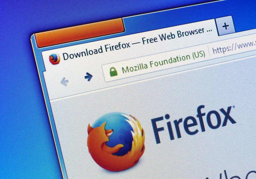 Firefox | Notícias de TI | Globalmask Soluções em TI
