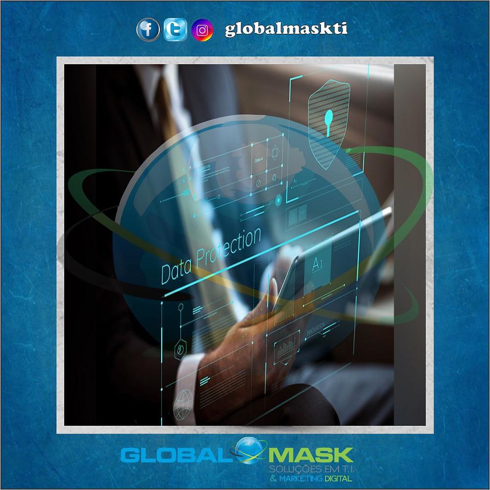 Globalmask Soluções em TI  l LGPD