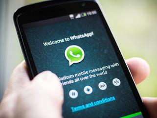 Golpe no WhatsApp engana brasileiros com promessa de resgate do FGTS