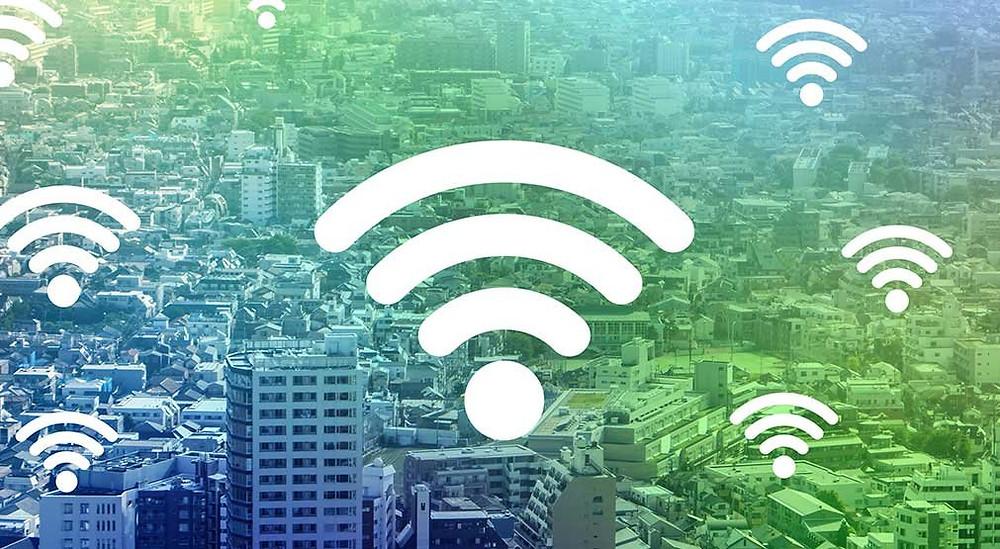 Wifi   Notícias de TI   Globalmask Soluções em TI