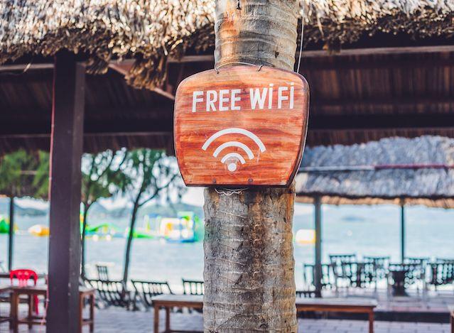 Wifi - Gratuito | Notícias de TI | Globalmask
