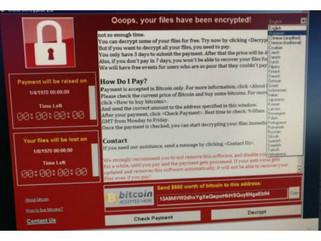 Três táticas de defesa para proteger as empresas de ransomware