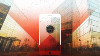 Toda empresa está sob ataque em dispositivos móveis