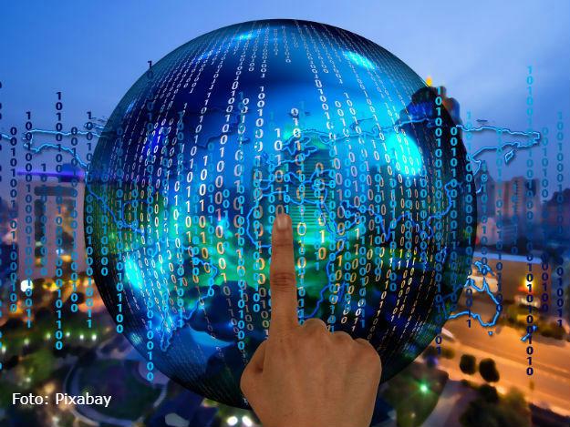 Fronteiras economia Global | Notícias de TI | Globalmask Soluções em TI