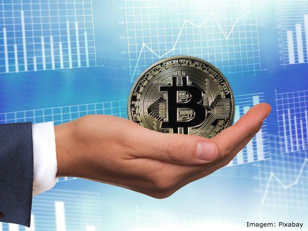 Bitcoin | Globalmask Solução em TI