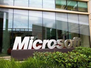 Em alta, nuvem ajuda Microsoft a registrar lucro e receita maiores