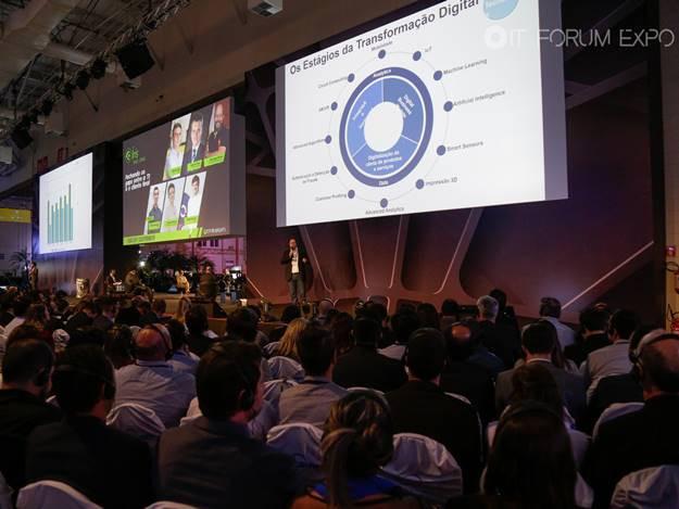 IT Forum | EXPO| Notícias de TI | Globalmask Soluções em TI