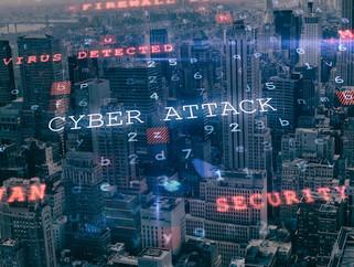 2017: o ano dos ciberataques mundiais
