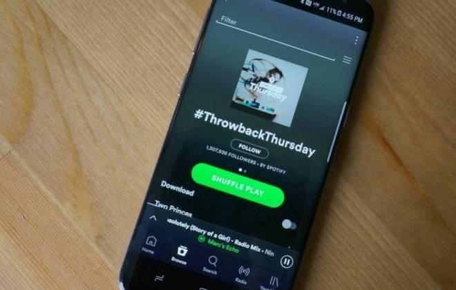 Spotify | Notícias de TI | Globalmask