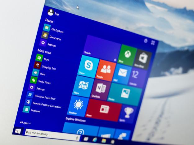 PC Windows10 | Notícias de TI | Globalmask Soluções em TI