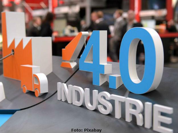 Industria 4.0 | Notícias de TI | Globalmask Soluções em TI