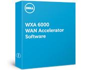 SonicWALL WXA 6000 Aumente o desempenho de aplicações WAN entre locais distribuídos, remotos e filiais, e aumente a produtividade para até 2.000 usuários e 10.000 sessões simultâneas usando o SonicWALL WAN Acceleration Software 6000 executado em um servidor Dell PowerEdge R320.