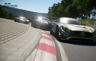 'Gran Turismo Sport' será lançado no dia 17 de outubro